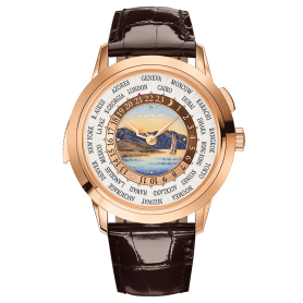 Patek Philippe Grand Complications 5531G-012