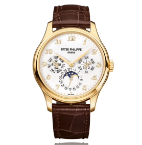 Patek Philippe Grand Complications Perpetual Calendar 5327J-001