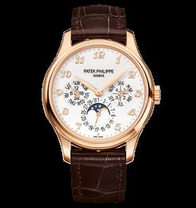 Patek Philippe Grand Complications Perpetual Calendar 5327R-001