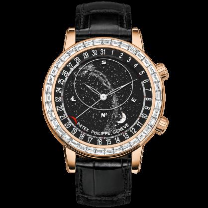 Patek Philippe Grand Complications 6104R-001