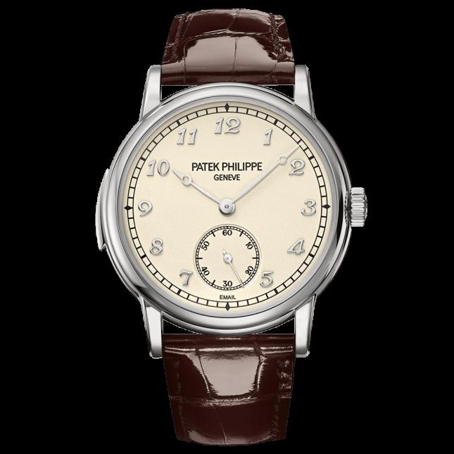 Patek Philippe Grand Complications 5078G-001