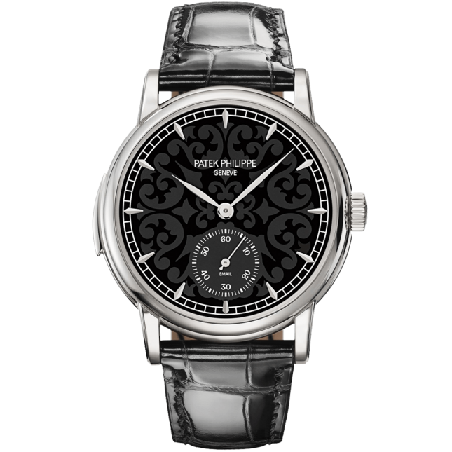 Patek Philippe Grand Complications 5078G-010