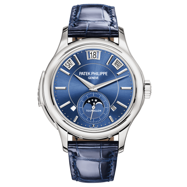 Patek Philippe Grand Complications 5207G-001