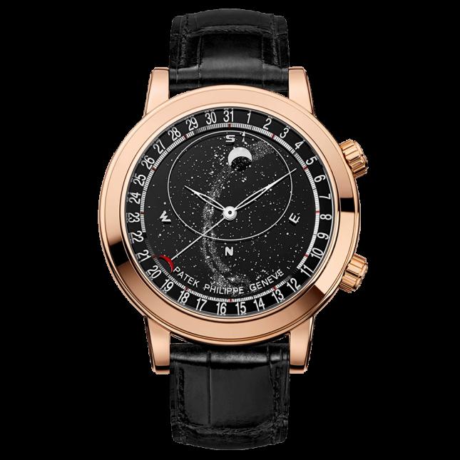 Patek Philippe Grand Complications 6102R-001