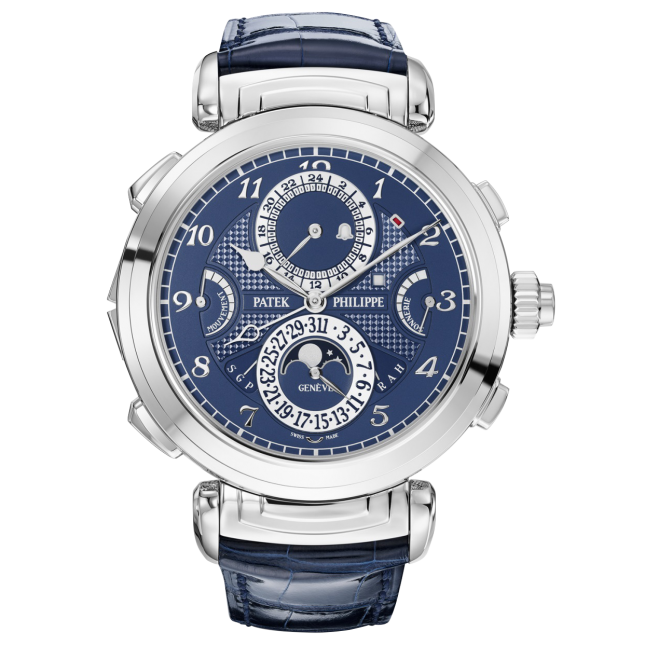 Patek Philippe Grand Complications 6300P-010
