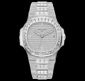 Patek Philippe Nautilus 5719/10G-010