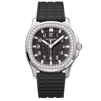 Patek Philippe Aquanaut 5067A Custom Diamond