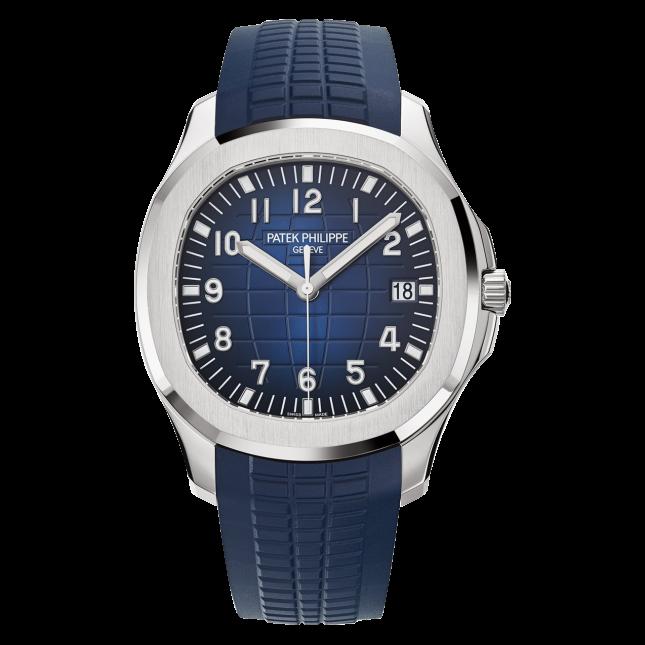 Patek Philippe Aquanaut 5168G-001