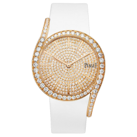 Piaget Limelight Gala Watch Satin G0A38167 38mm