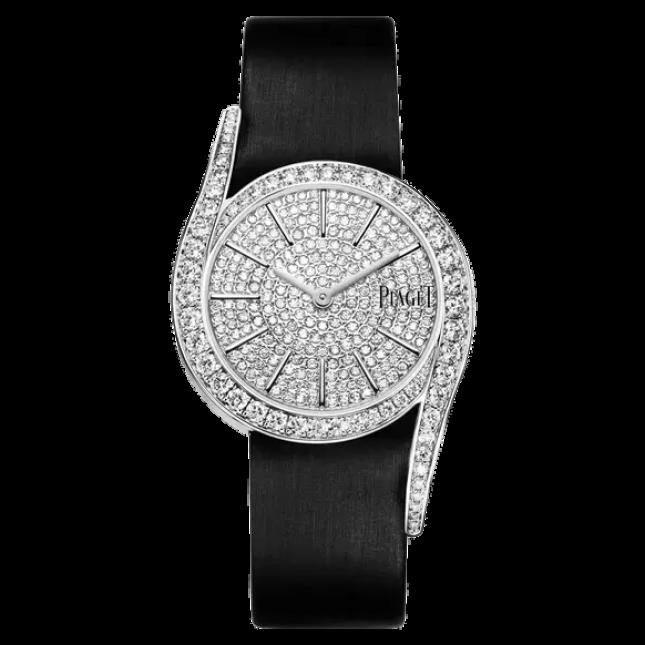 Piaget Limelight Gala watch G0A38162 32mm