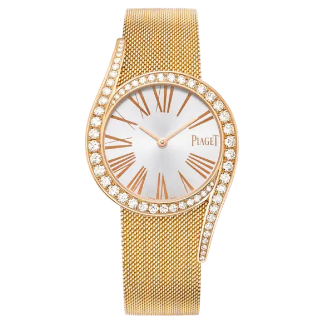 Piaget Limelight Gala watch G0A41213 32mm