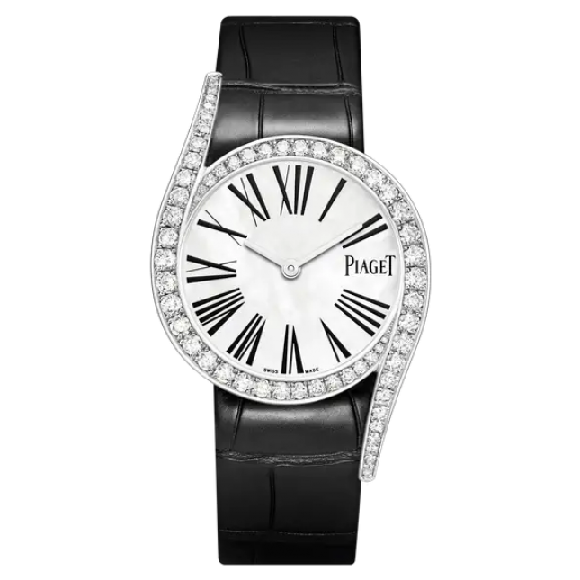 Piaget Limelight Gala watch G0A43390 32mm