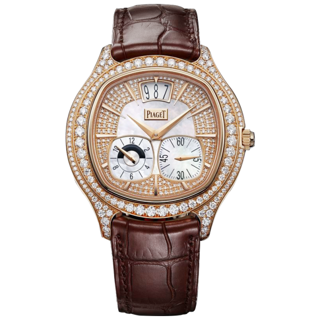 Piaget Emperador Cushion-Shaped G0A32020 42mm