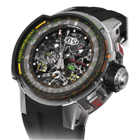 Richard Mille RM 039 E6 Tourbillon Chronograph Aviation