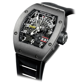 Richard Mille RM 029 Automatic Winding with Oversize Date