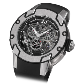 Richard Mille RM 031 Manual Winding High Performance Chronometer