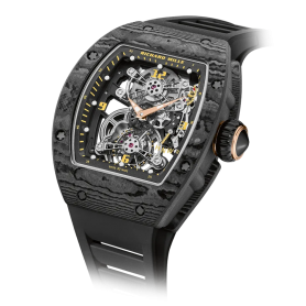 Richard Mille RM 17-01 Manual Winding Tourbillon