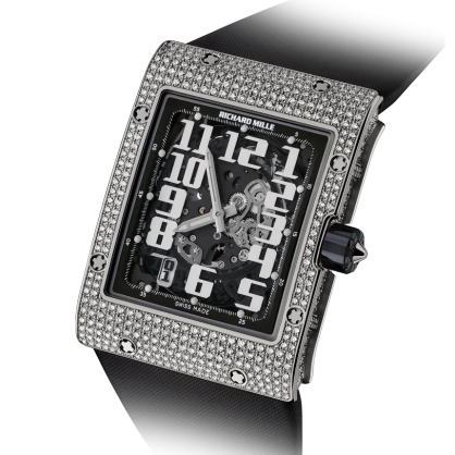 Richard Mille 016 Automatic Winding Extra Flat