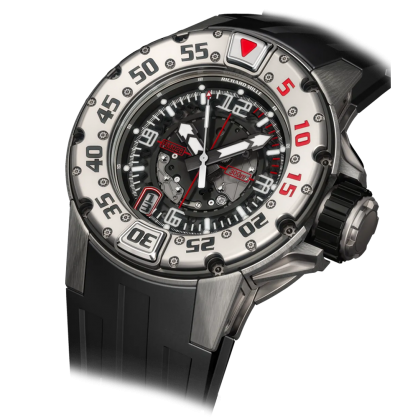 Richard Mille RM 028 Automatic Winding Diver's watch