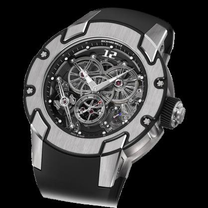 Richard Mille RM 031 Manual Winding High Performance Chronometer