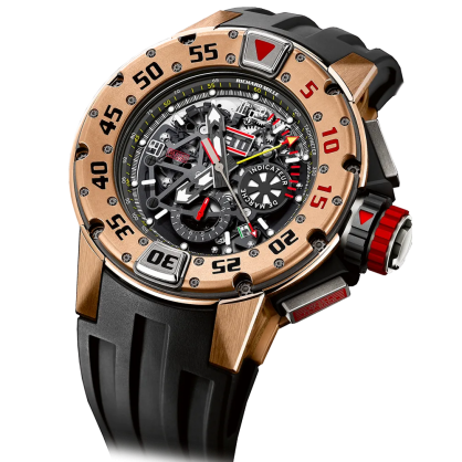 Richard Mille RM 032 Automatic Winding Flyback Chronograph Diver's watch