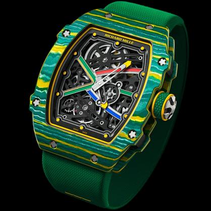 Richard Mille RM 67-02 Sprint