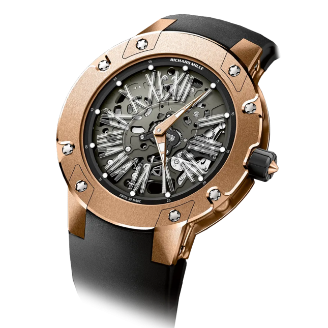 Richard Mille RM 033 Automatic Winding Extra Flat
