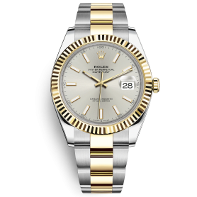 Rolex Datejust 126333-0001
