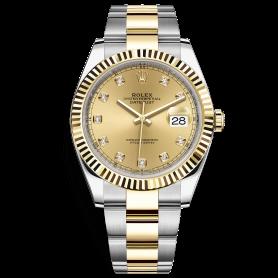 Rolex Datejust 126333-0011