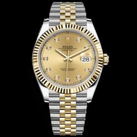 Đồng Hồ Rolex Datejust 126333-0012
