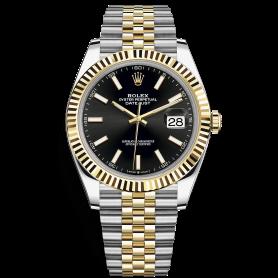 Rolex Datejust 126333-0014