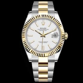 Rolex Datejust 126333-0015
