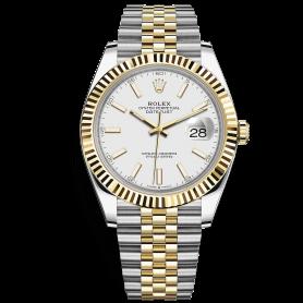 Rolex Datejust 126333-0016