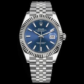 Rolex Datejust 126334-0002