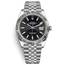 Rolex Datejust 126334-0018
