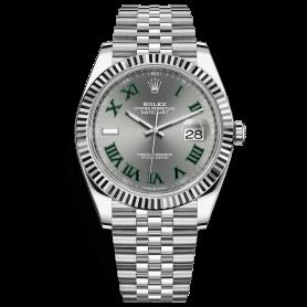Rolex Datejust 126334-0022