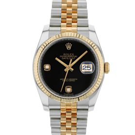 Đồng Hồ Rolex Datejust 36 126233 2RB