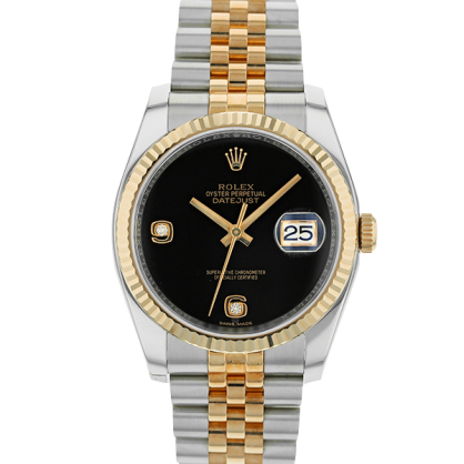 Rolex Datejust 36 126233 2RB