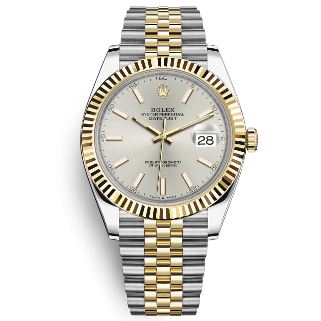 Rolex Datejust 126333-0002
