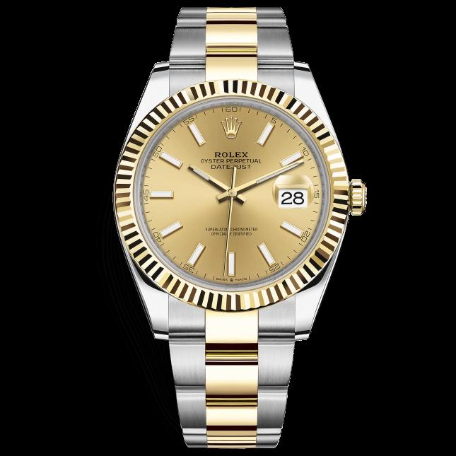 Rolex Datejust 126333-0009