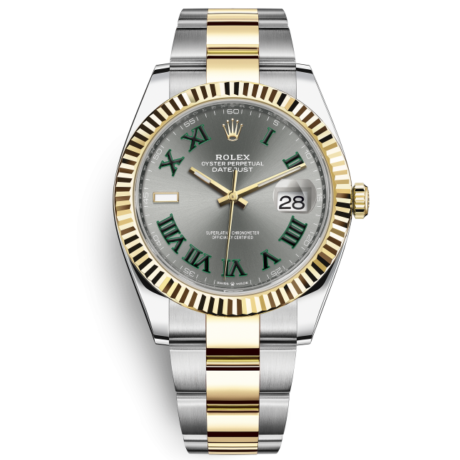 Rolex Datejust 126333-0019
