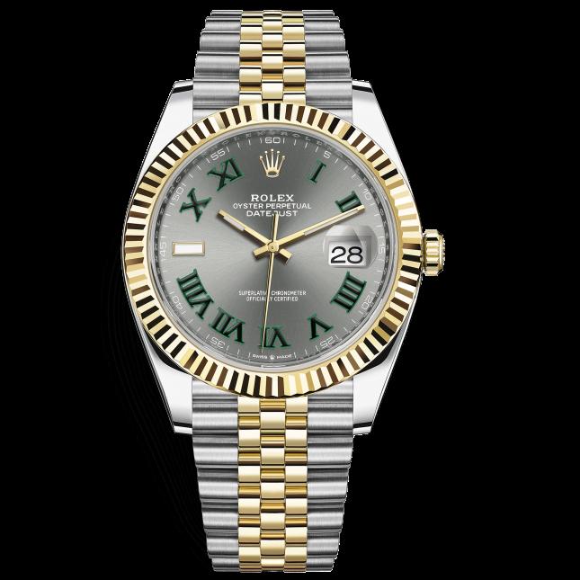 Rolex Datejust 126333-0020