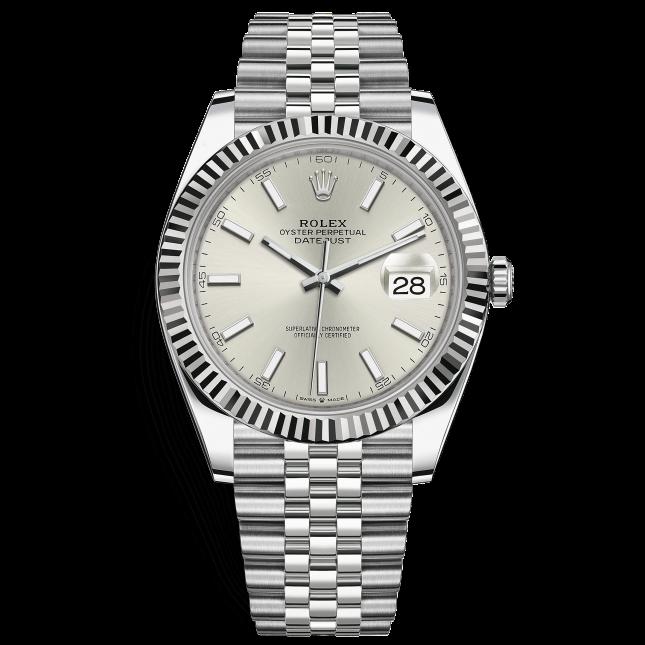 Rolex Datejust 126334-0004