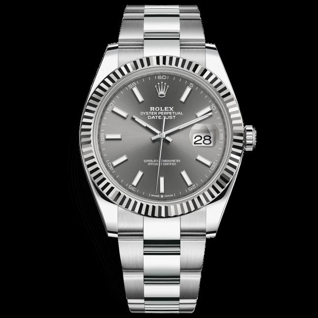 Rolex Datejust 126334-0013