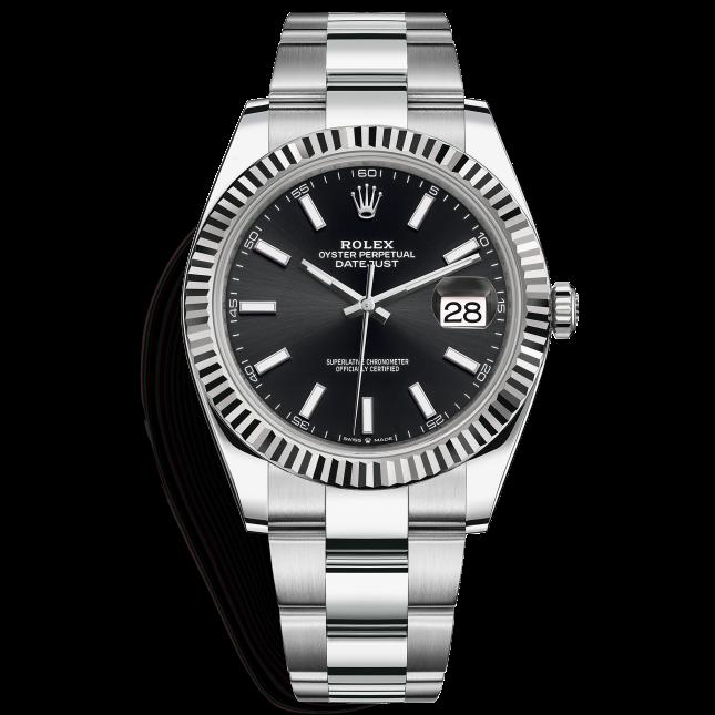 Rolex Datejust 126334-0017