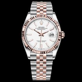 Rolex Datejust 36 126231-0017