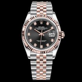 Rolex Datejust 36 126231-0019