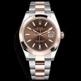 Rolex Datejust 41 126301-0001