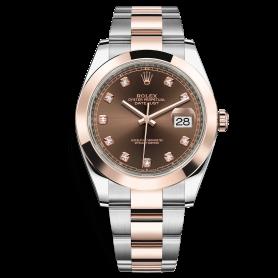 Rolex Datejust 41 126301-0003