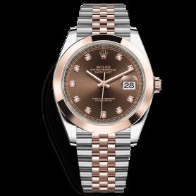 Rolex Datejust 41 126301-0004